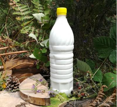 Günlük Çiğ Keçi Sütü - 1LT